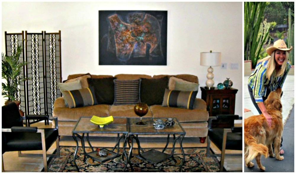 interior designer Vista CA